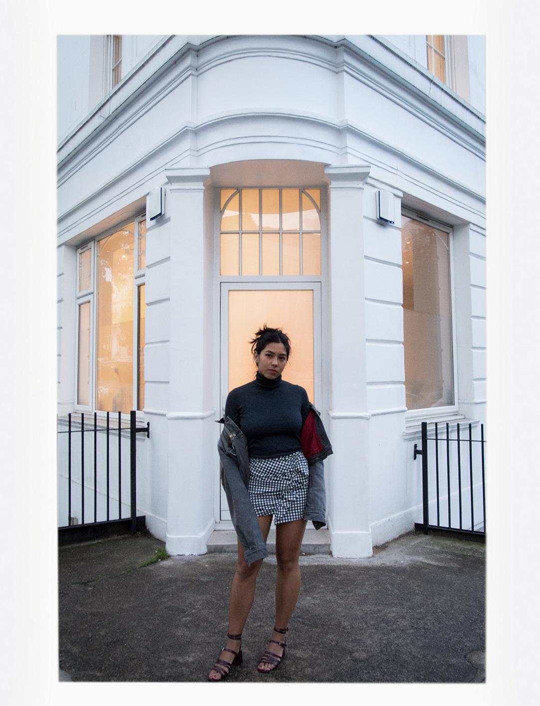 angelebaby london vintage moschino