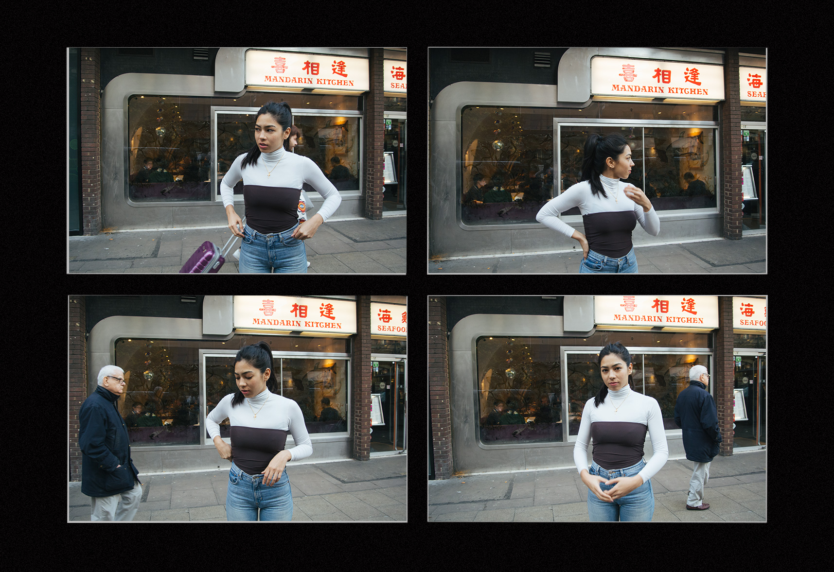 angelebaby solace london